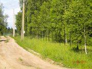 Участок ИЖС в деревне Красногор Переславский район