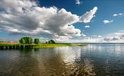 Продам загородные участки возле Плещеева озера в Переславле-Залесском.