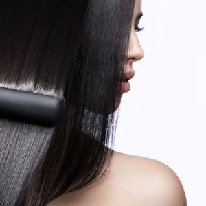 обучение Кератиновое выпрямление волос