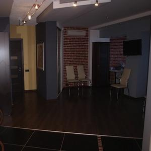 3-х комнатная квартира премиум класса в центре города