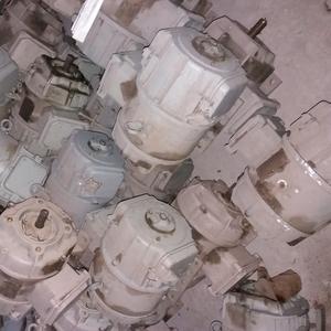 Электродвигатель ПБ-21-М 0.8кВт 3000 об/мин.