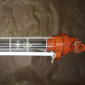 Светильник ЛСР01-20 рудничный