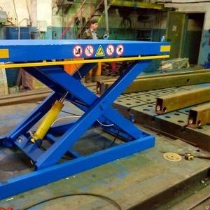 Подъемные столы от производителя