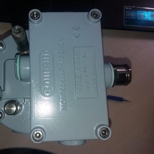 Реле газовое Струйное COMEM-C 01 HA  защита трансформатора.