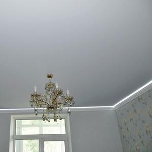 Натяжные потолки качественно недорого