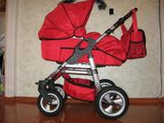 Продам детскую коляску производство Польша