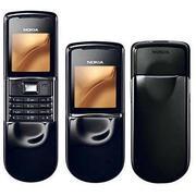 Продам сотовый телефон Nokia 8800 Sirocco Black