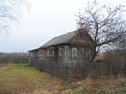 Продам жилой дом 30кв.м. с землей  52 сот