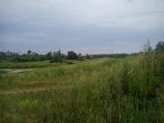 Ярославская область. Большое село. Продается земельный участок