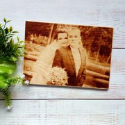 Оригинальный и приятный подарок-портрет по фото!